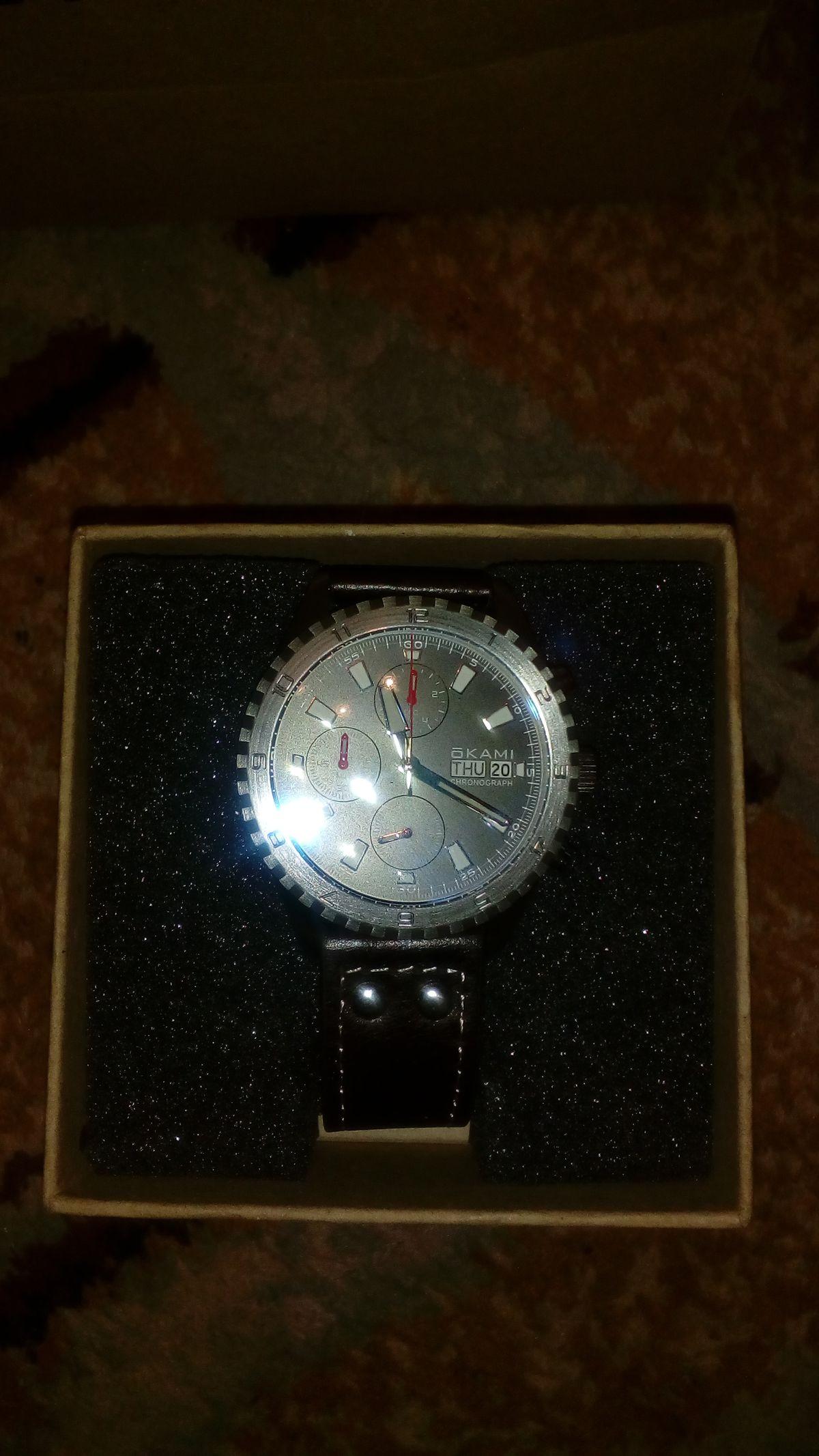 Часы для мужа