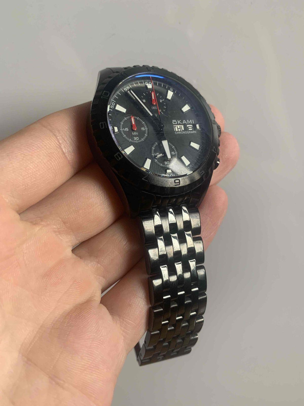 Лучшие часы!!!