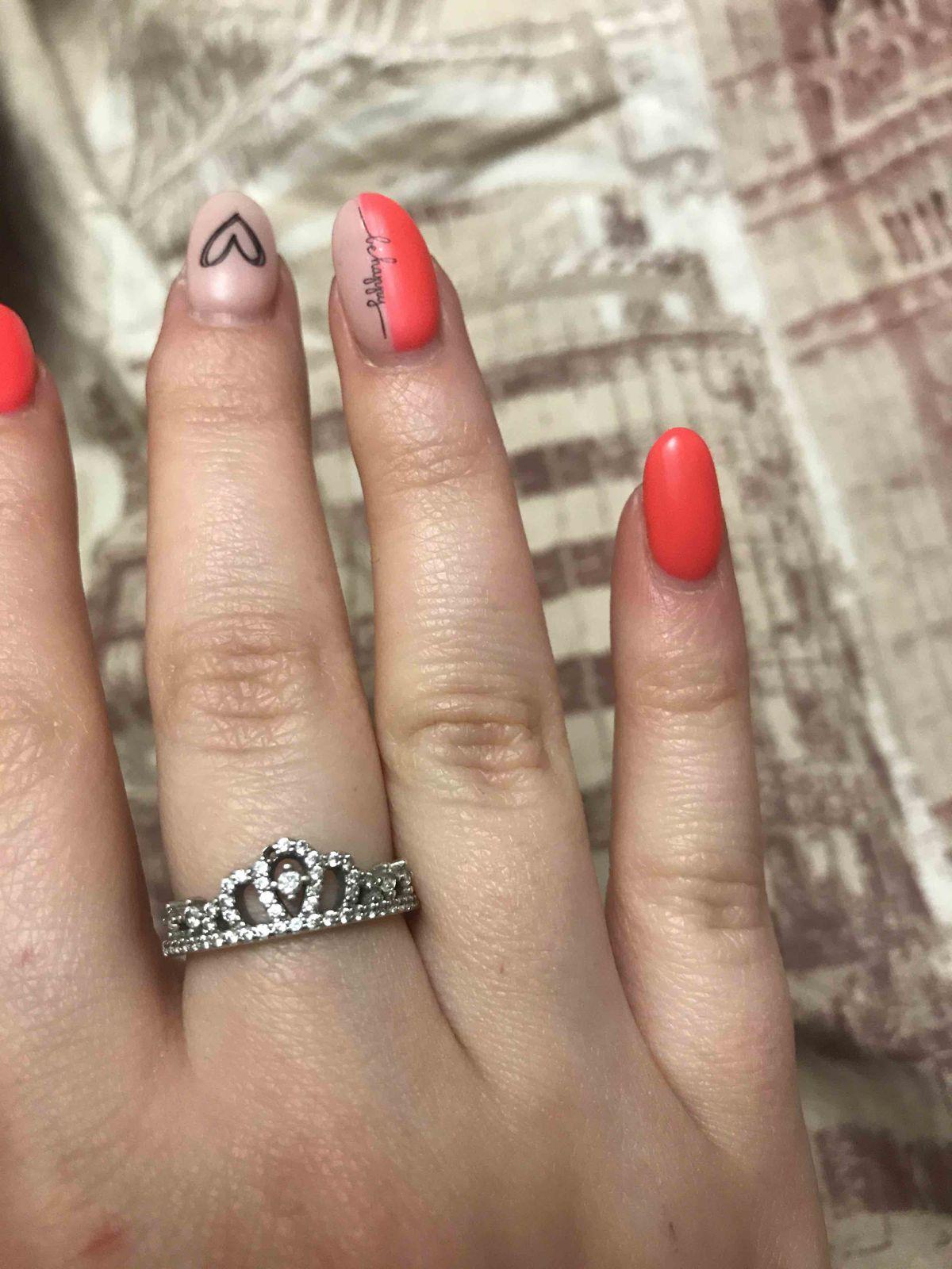 Кольцо не плохое
