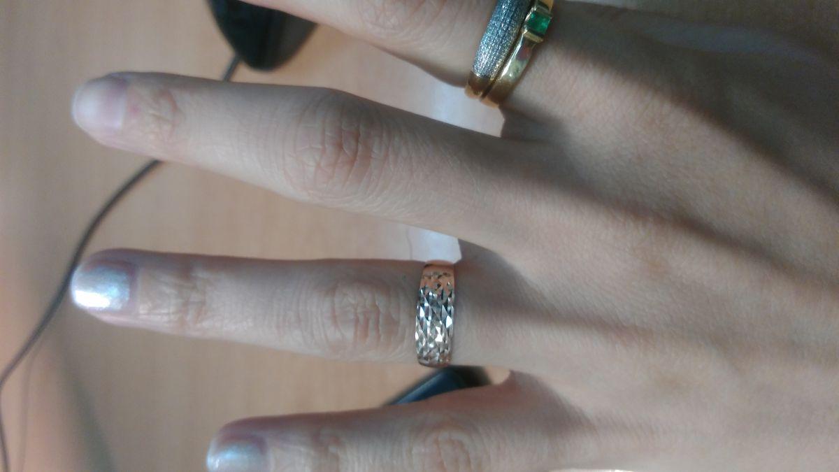 Колечко-кольцо!!!!!!!
