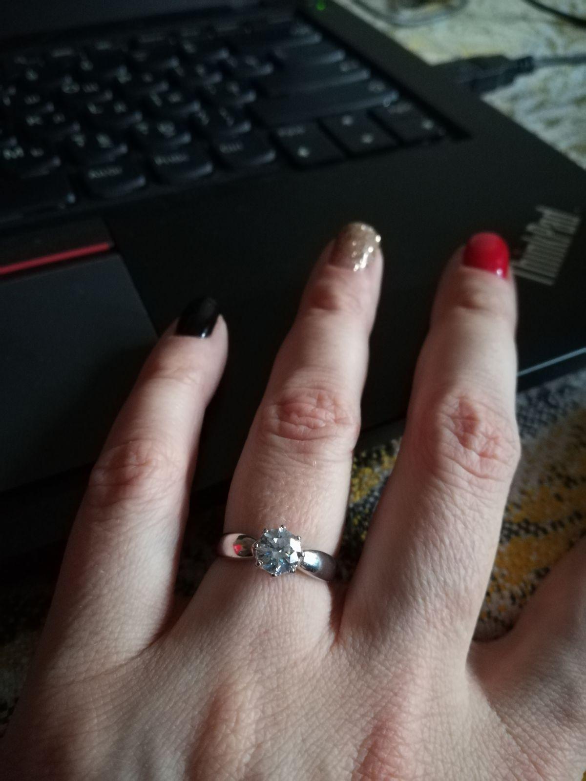 Отличное кольцо за такую цену