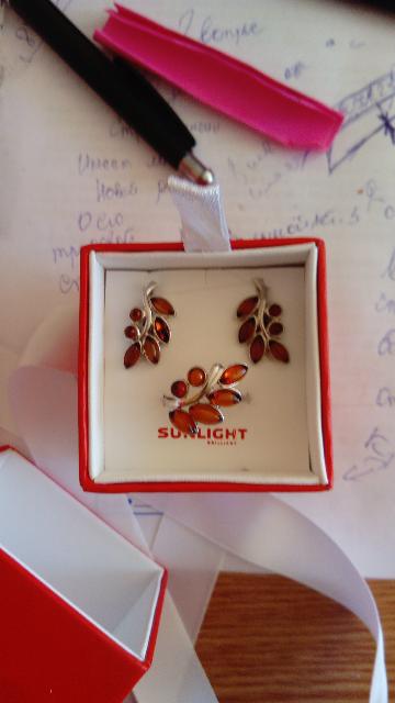 Отличный подарок!)