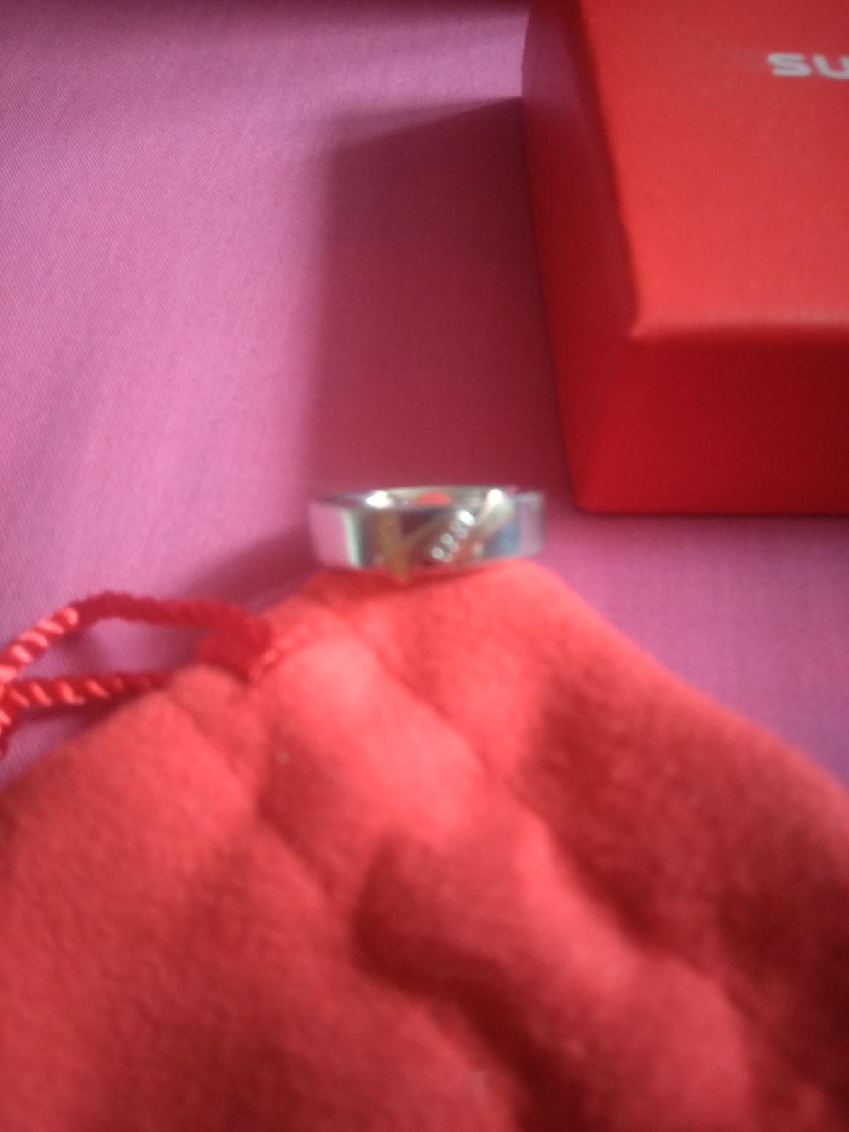 Серебро с золотом и бриллиантами
