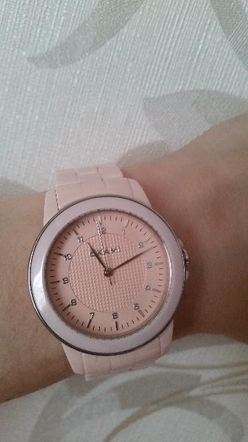 Часы-сказка.