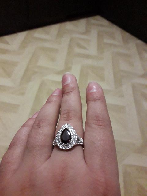 Кольцо  герцогини