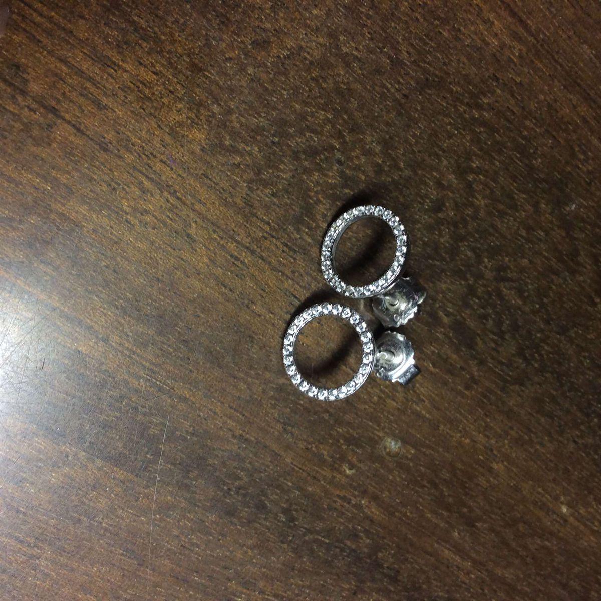 Невероятные серьги кольца