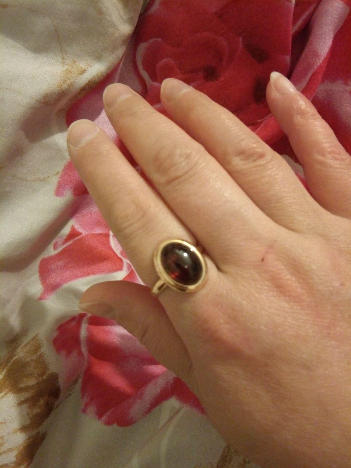 Отличное кольцо!👍