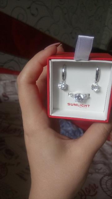 В подарок сестре!