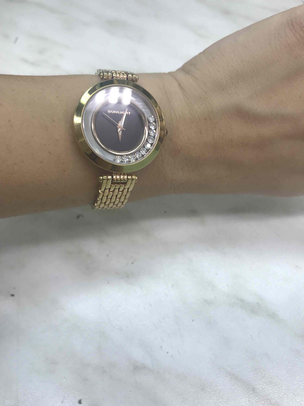 Просто отличные часы)
