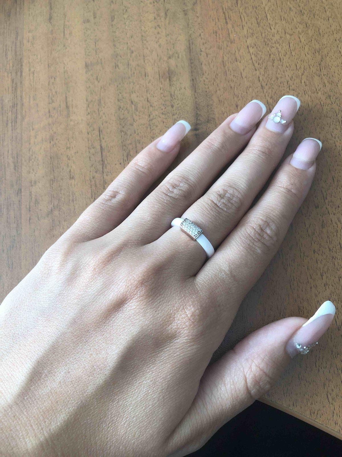 Самое лучшее кольцо