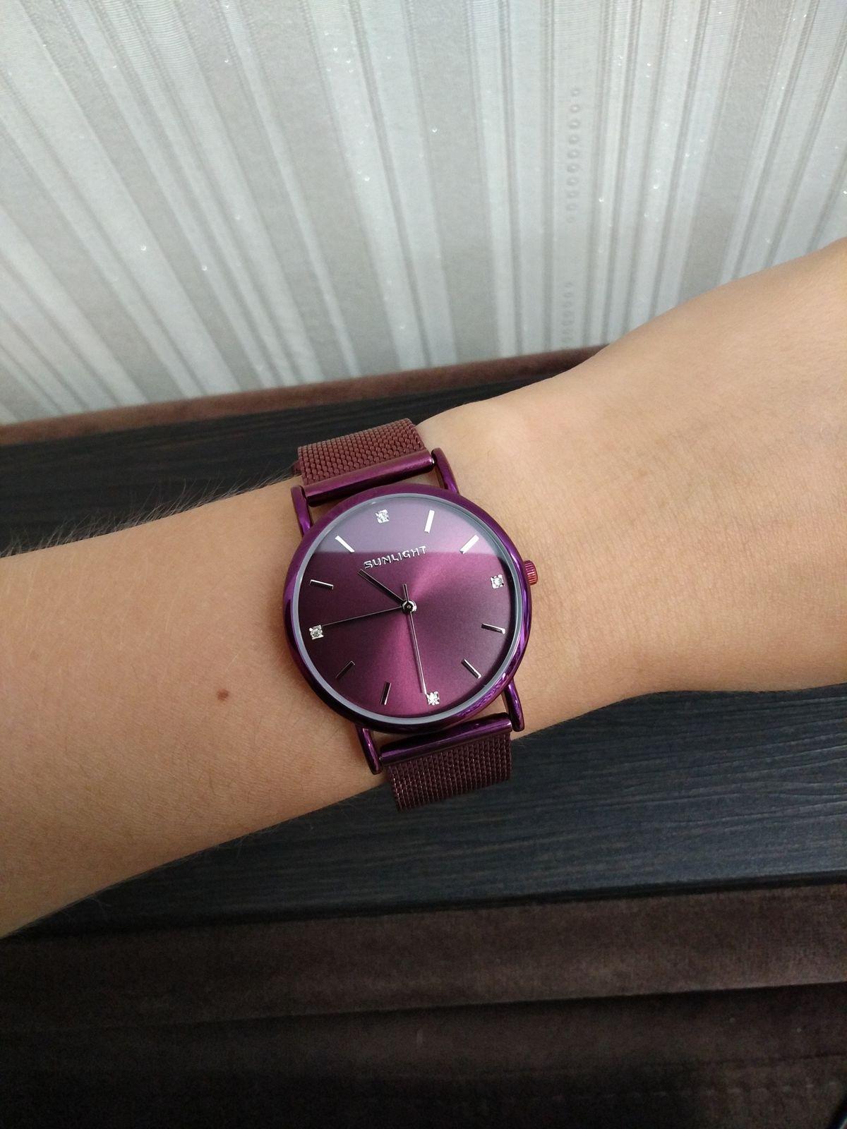 Часы, которые хочется носить и дарить как подарок