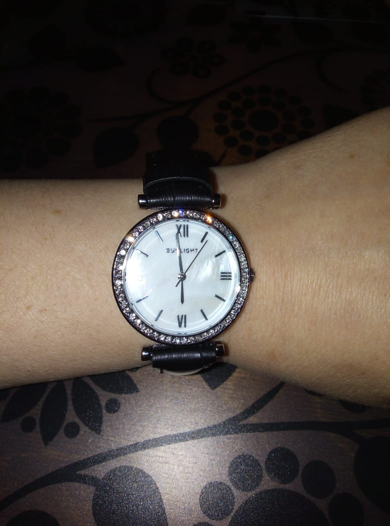 Самые,самые красивые часы.