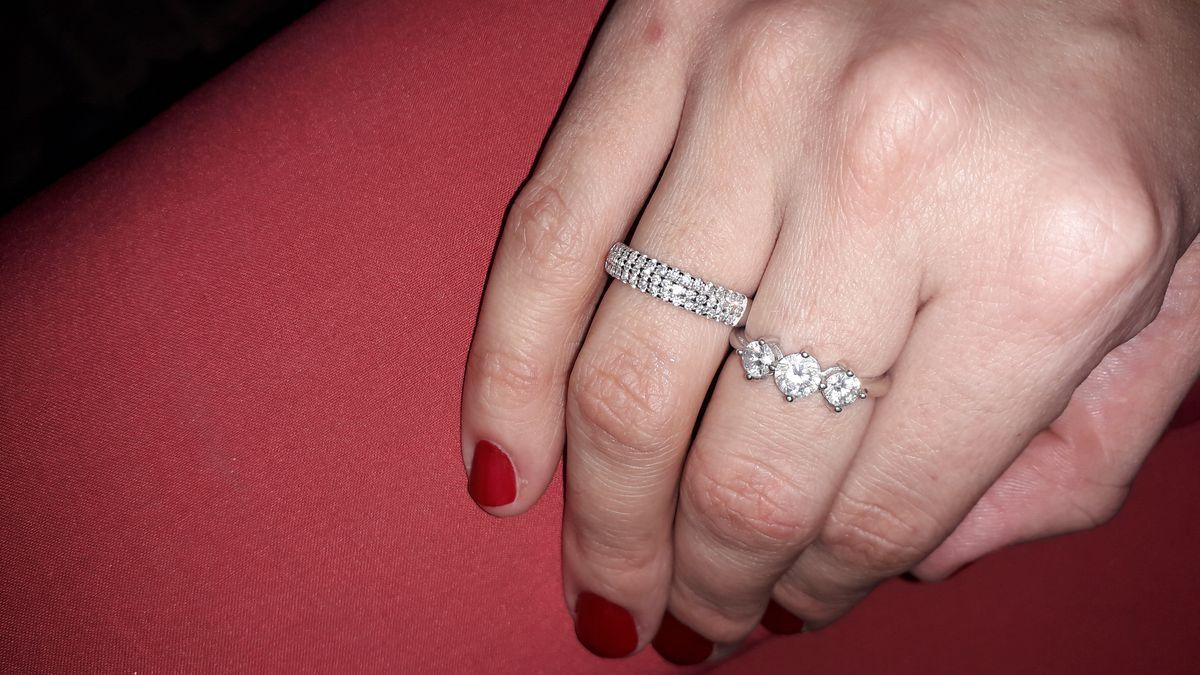 Давно хотела такое кольцо)))