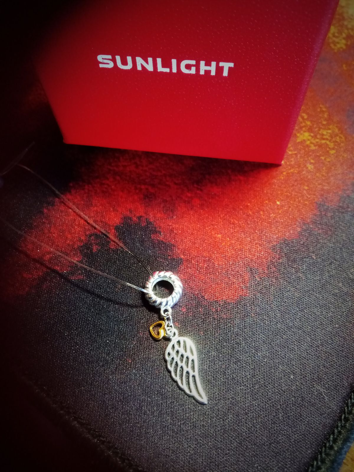Крылышко Ангела