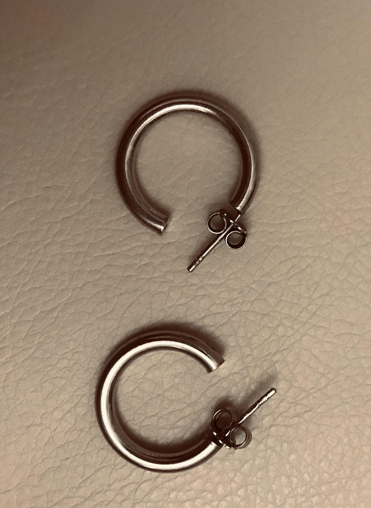 Деликатные кольца