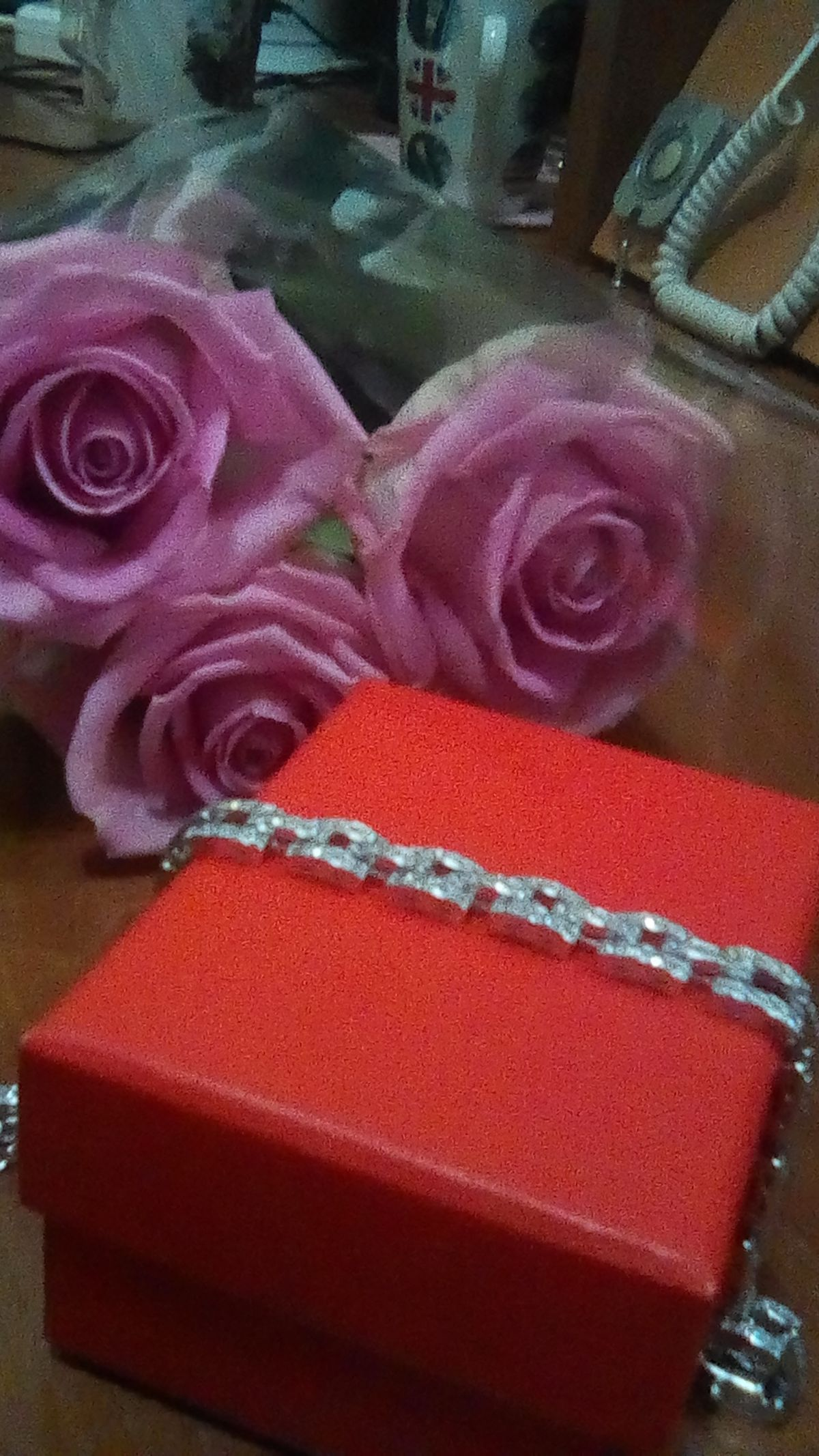 Подарок на День Рождения!!!