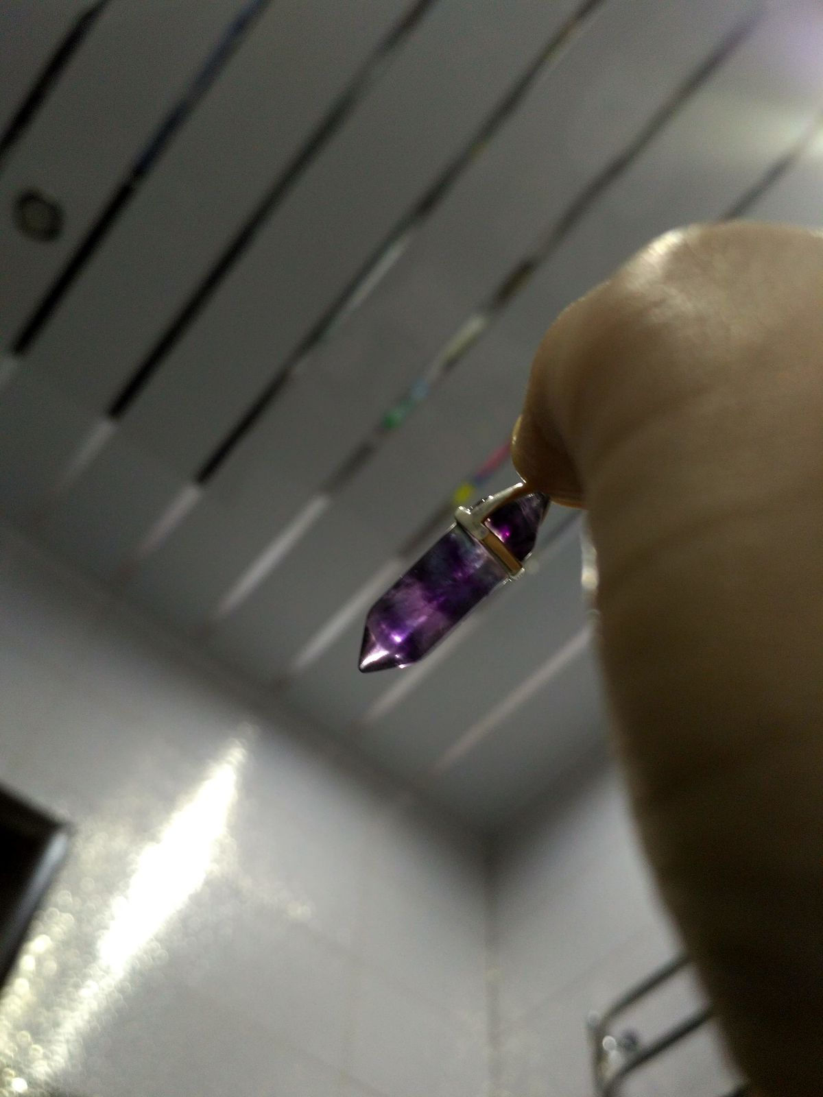 Милый магический кристалл