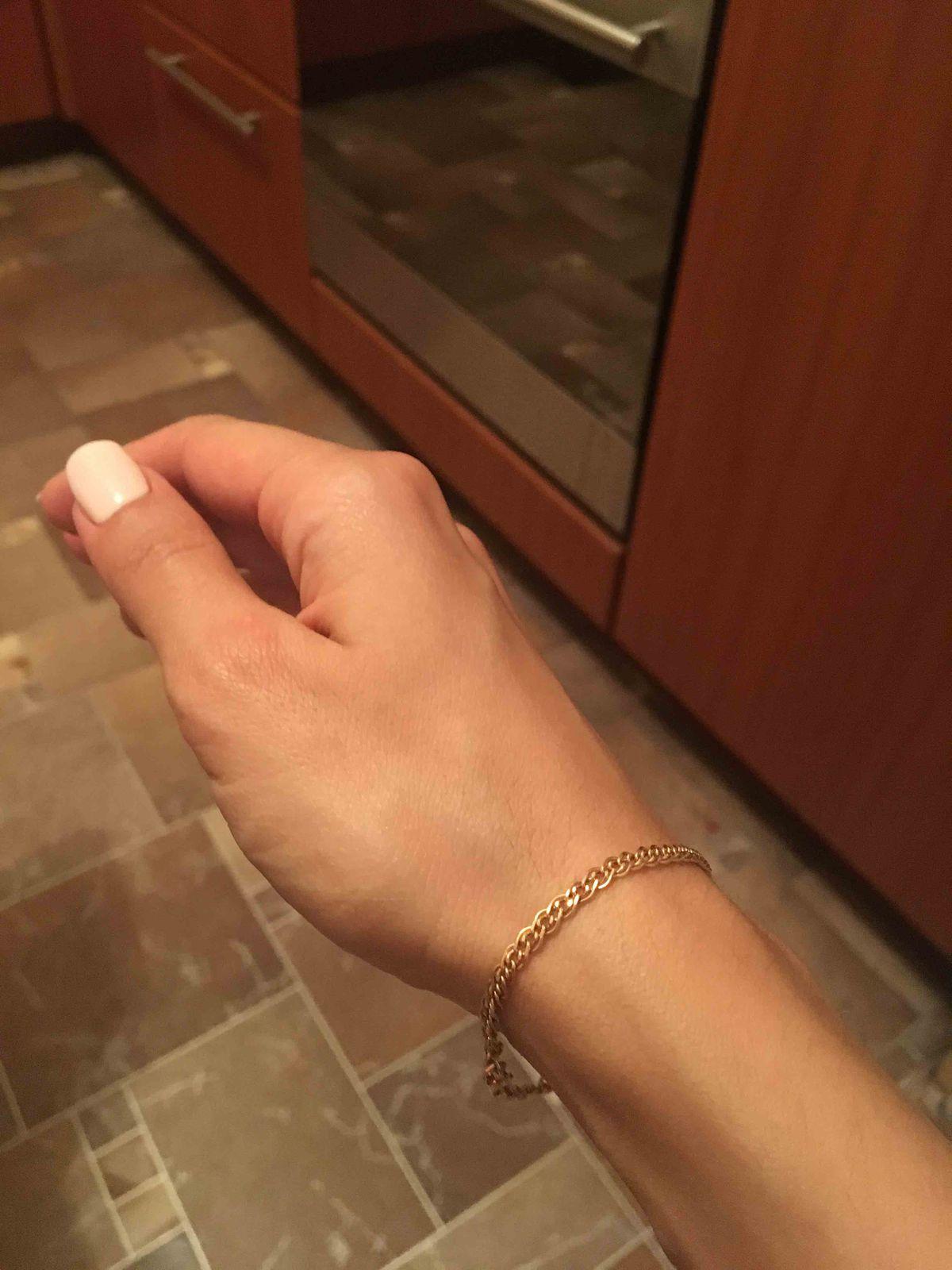 Качественный, красивый браслет