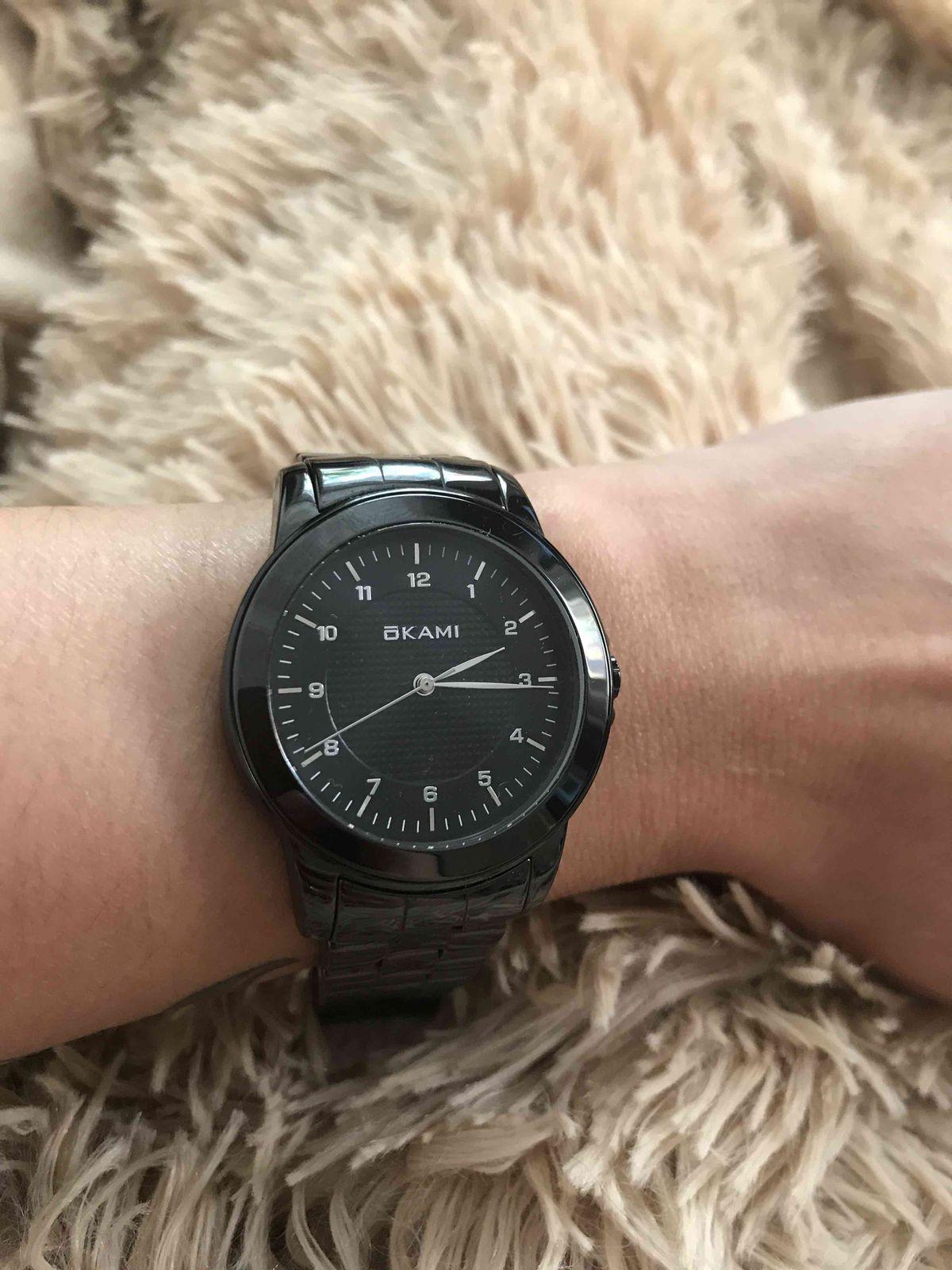 Часы OKAMI