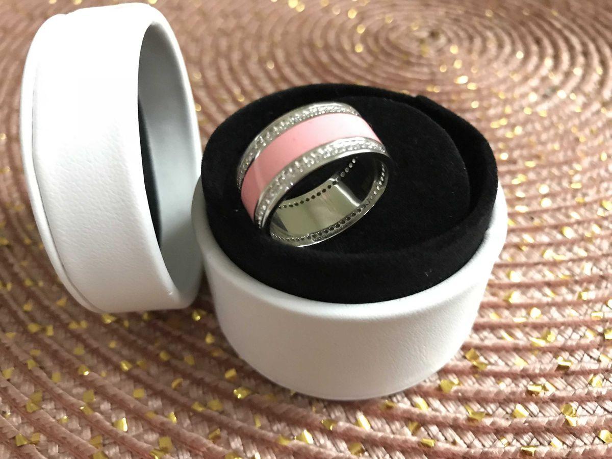 Кольцо для себя