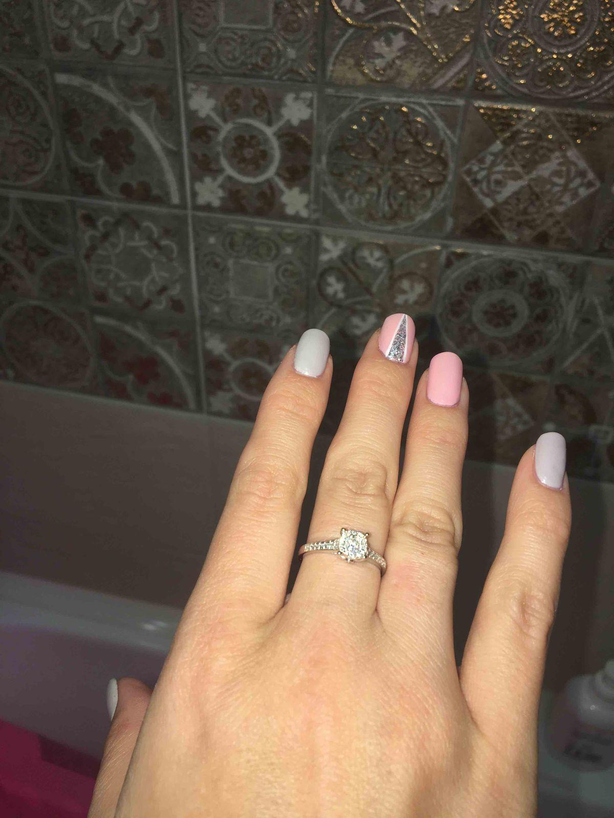 Любимое кольцо !