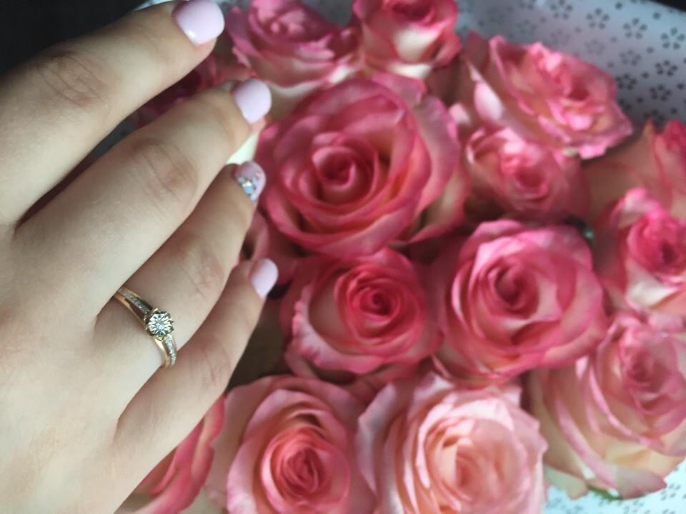 Очень довольны данным кольцом