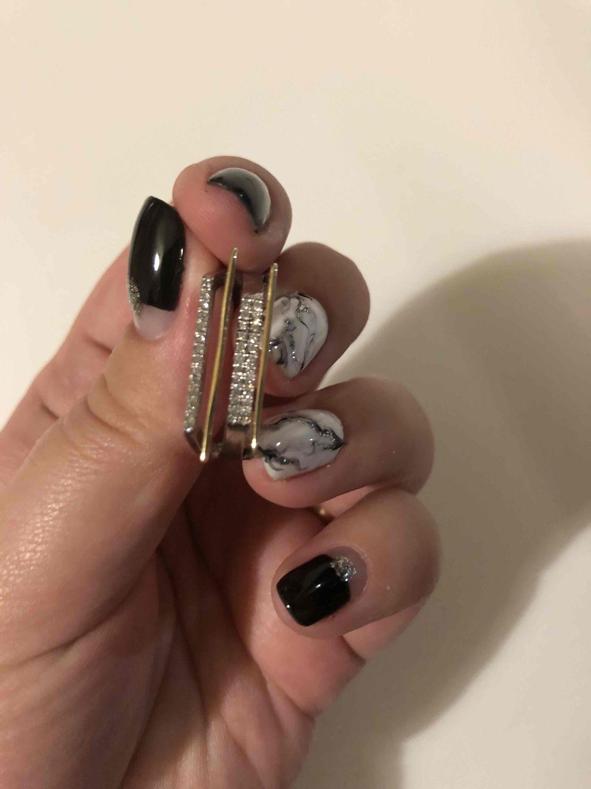 Необычное кольцо !