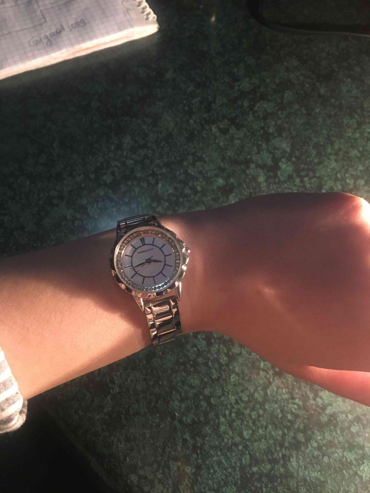 Часики просто супер !!!