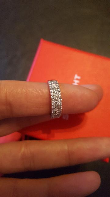 Кольцо, то что я хотела