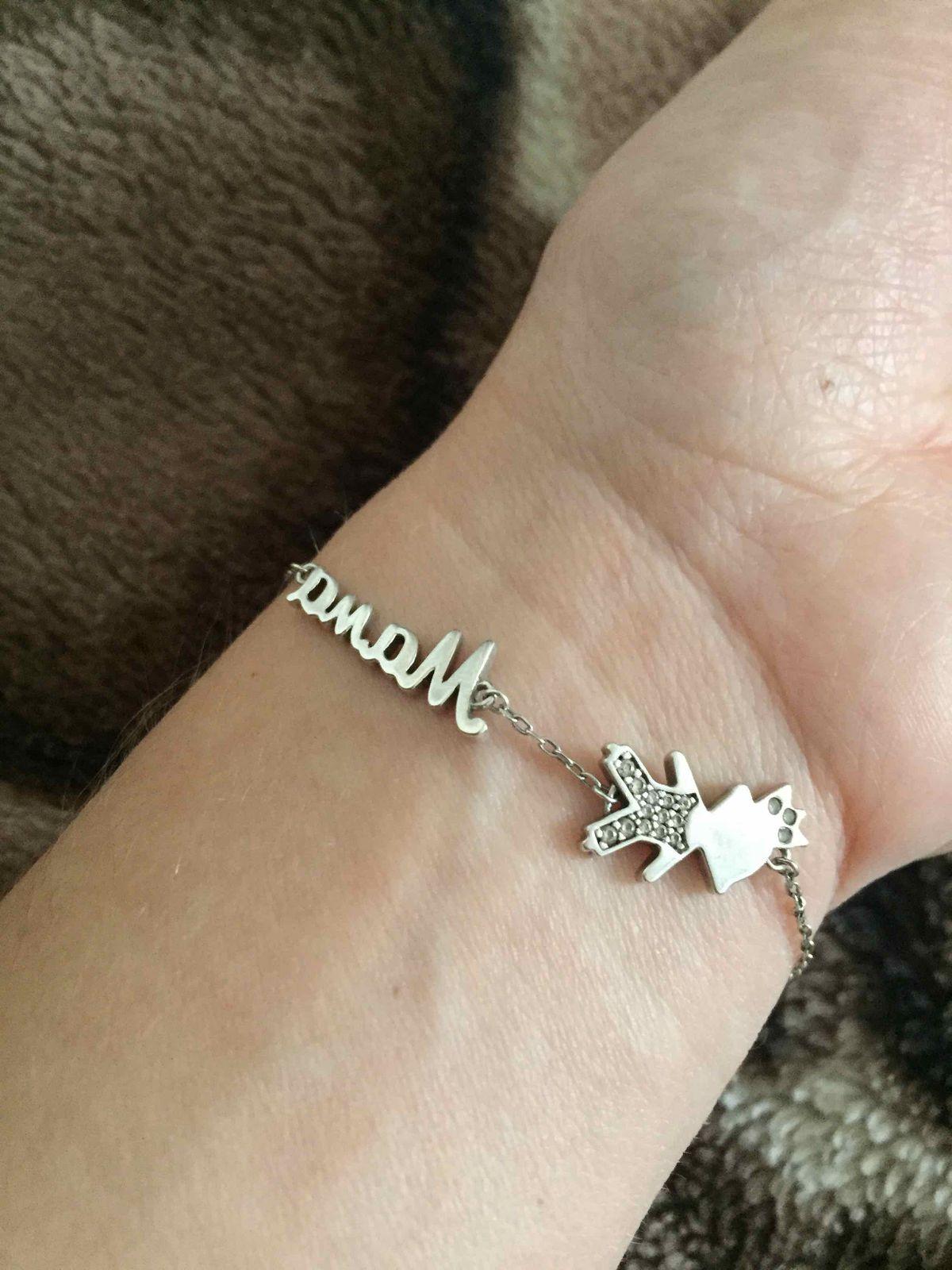 Этот браслет моя любовь