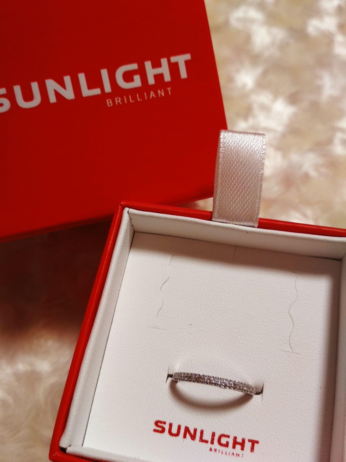 Люблю подарки, особенно такие!!! 💍😊