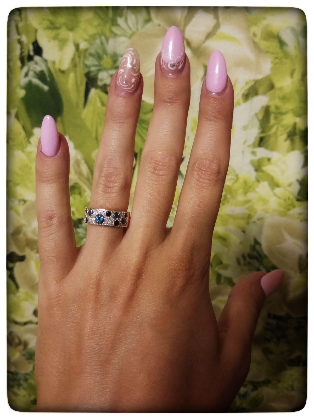 Девочки кольцо просто шикарное)))