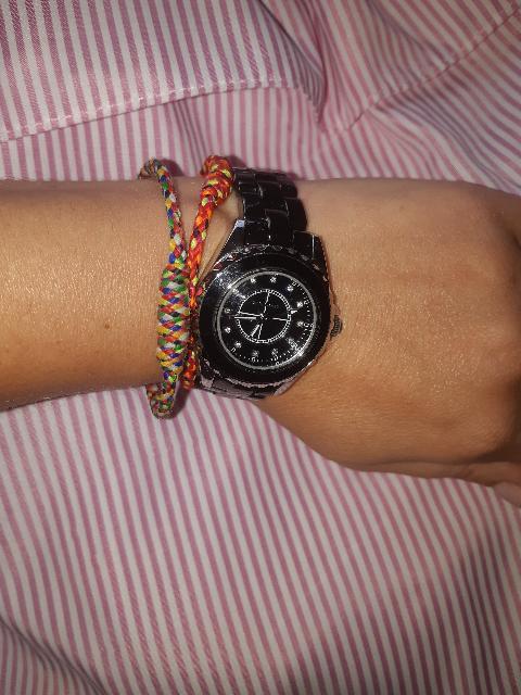 Невероятно стильные часы