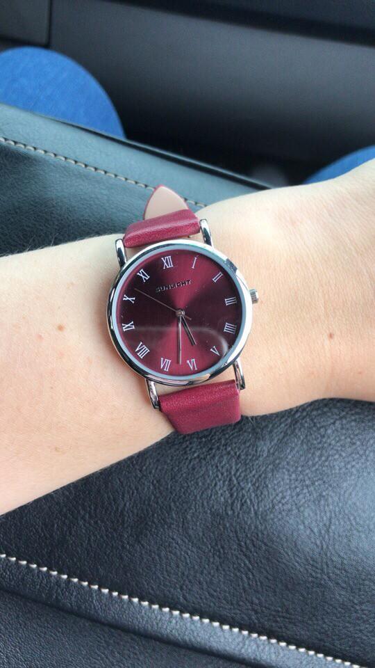 Часы просто изумительные
