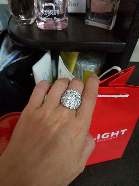 Великолепное кольцо!!!