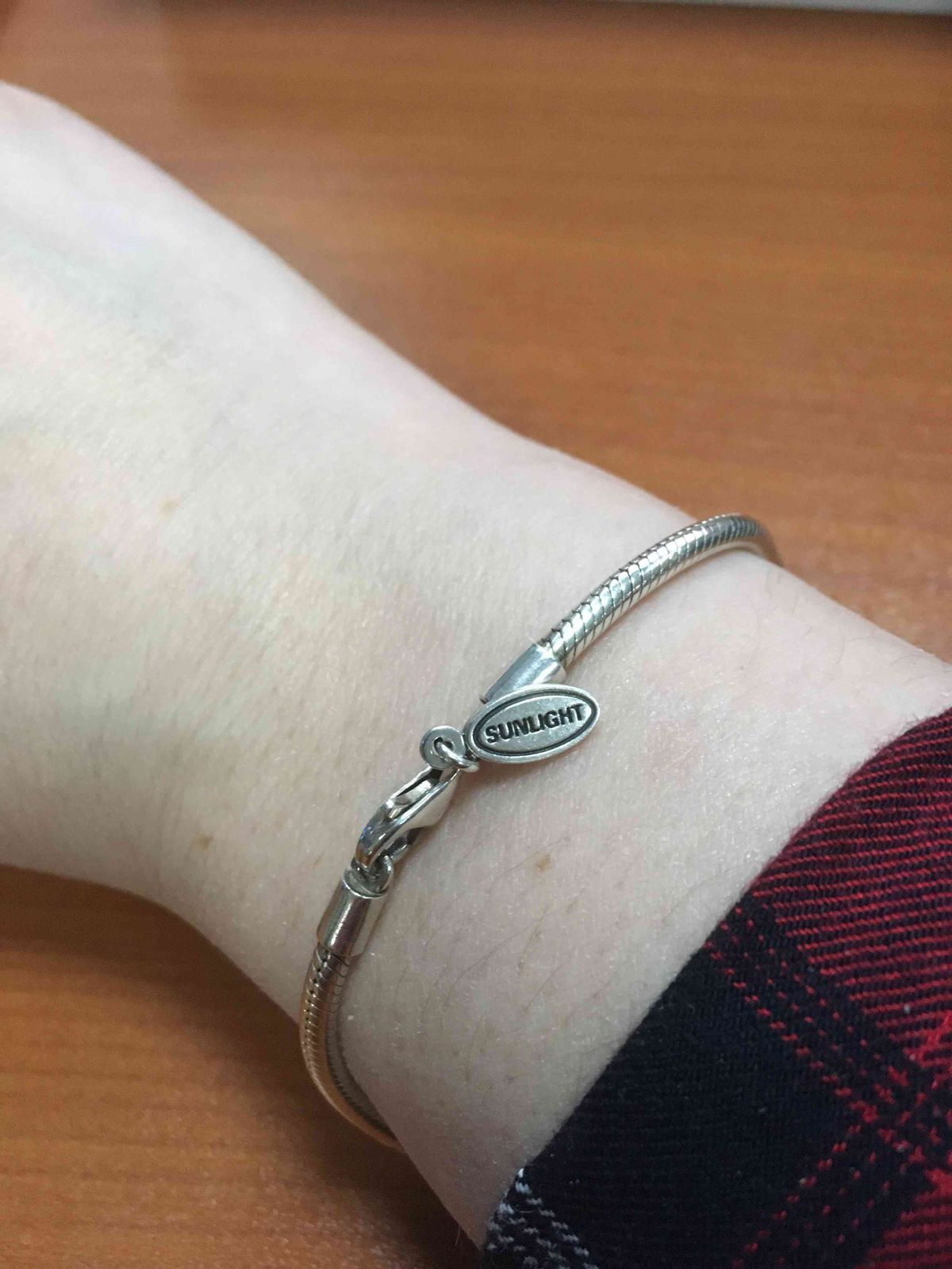 Классный практичный браслет