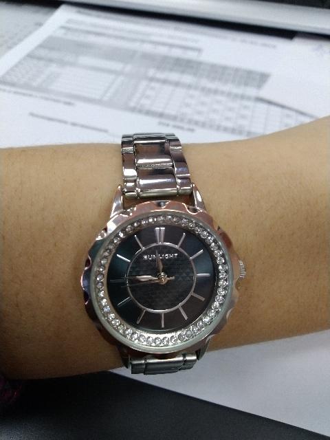 Ужасные качество часов