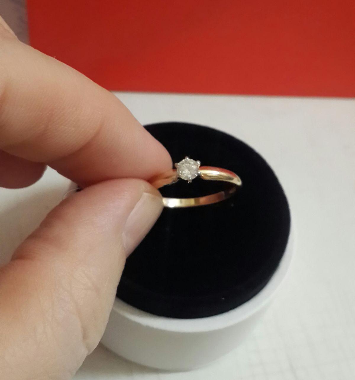Отличное кольцо для молодой девушки!