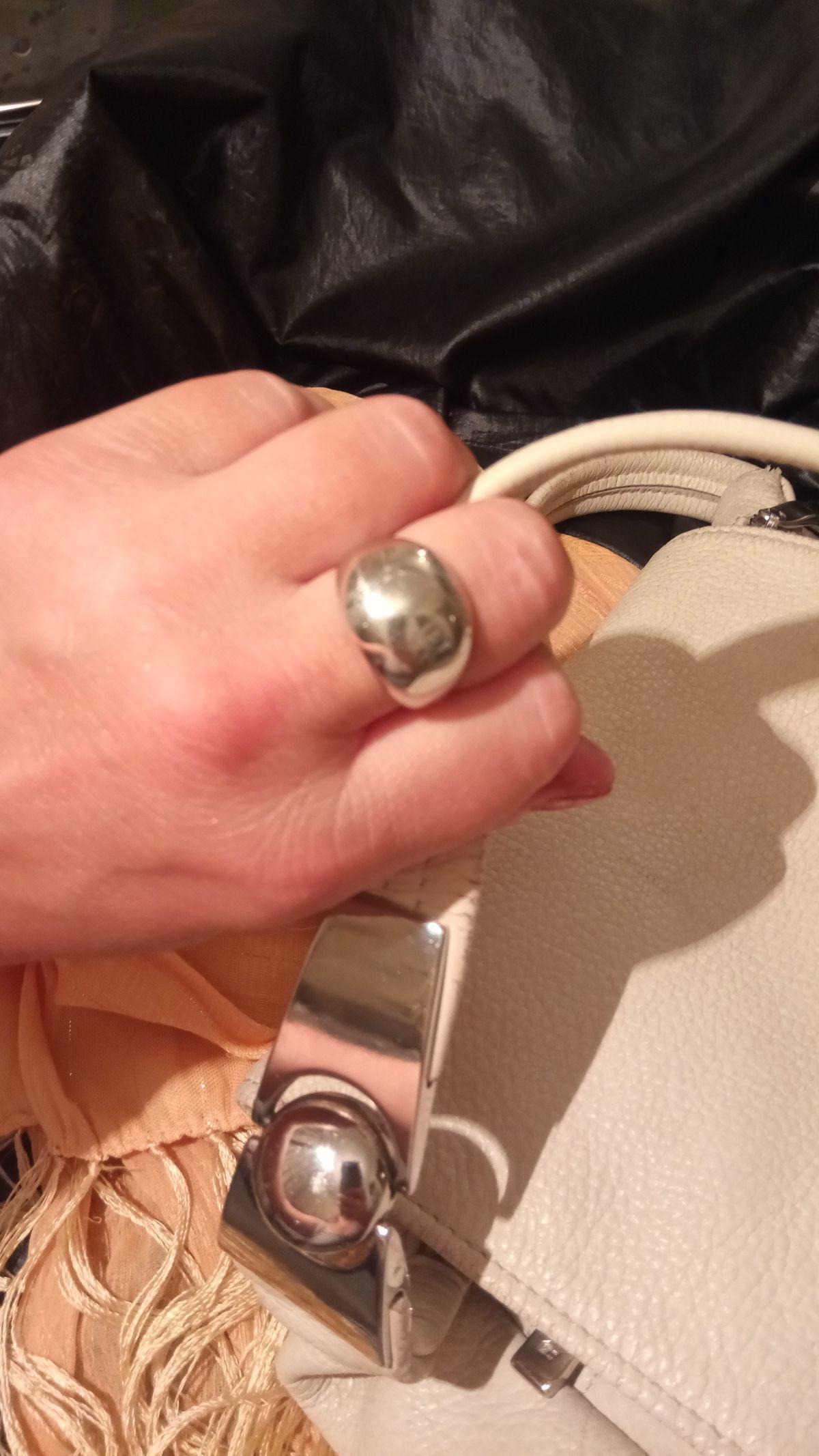 Я мечтала о таком кольце и нашла его в SL!!!