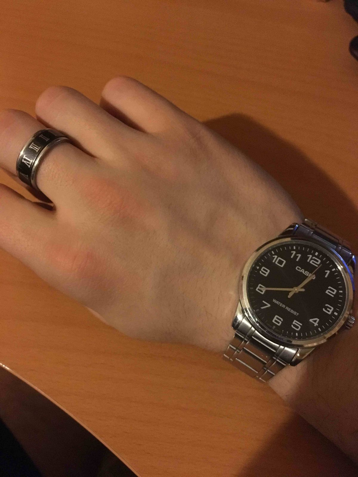 Шикарное кольцо (имхо)