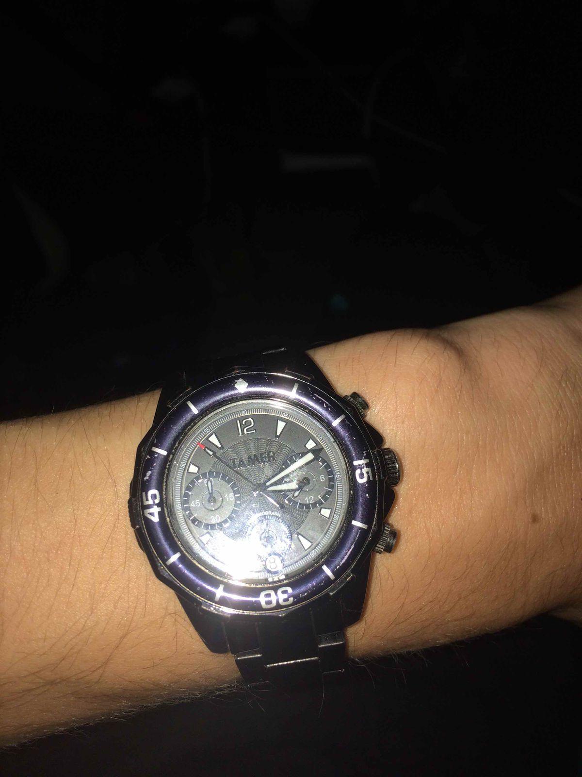 Хорошие часы за свои деньги