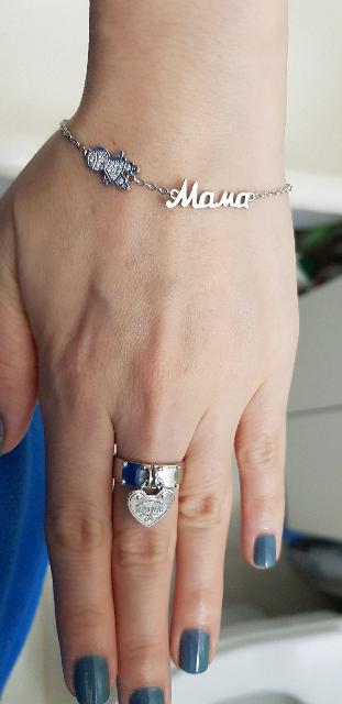 Мой дорогой браслет! ❤❤❤❤❤