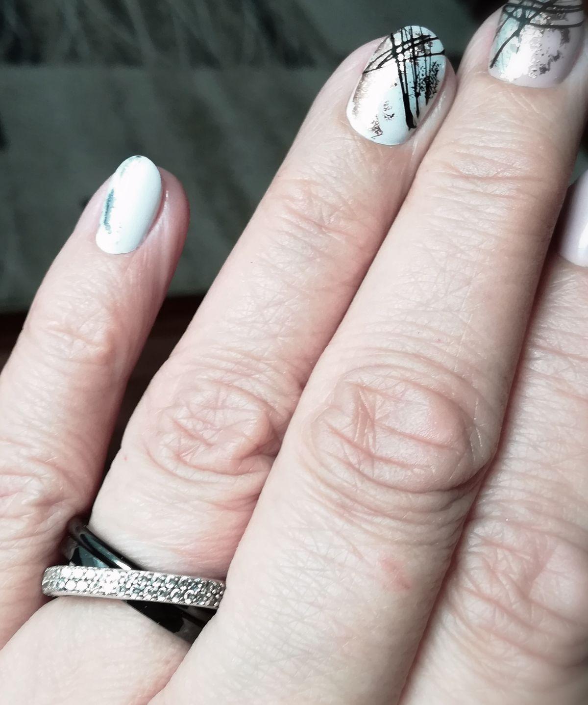 Серебро+керамика-беспроигрышный вариант!!!!