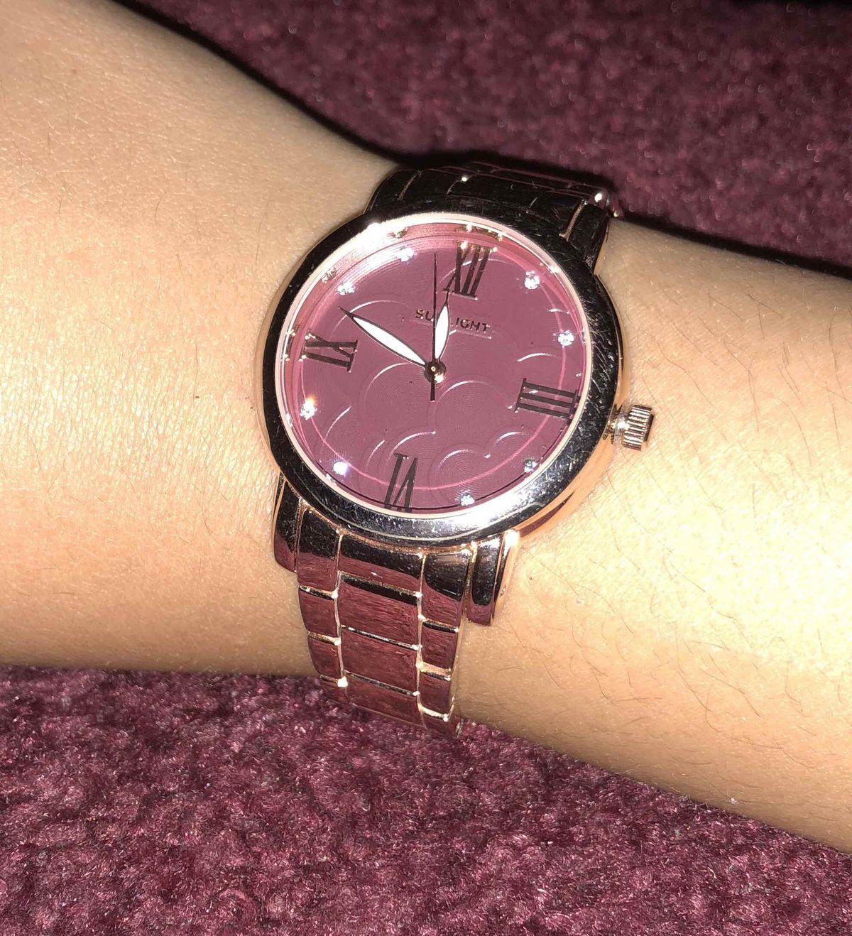 Часы наручные Sunlight. Идеальное соотношение цены и качества. ❤️❤️❤️