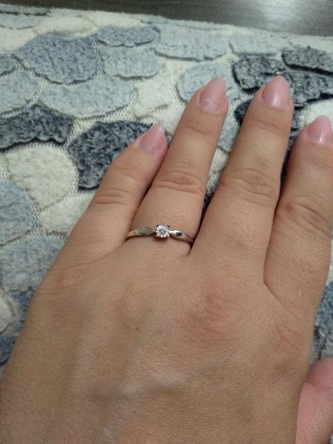 Мне кольцо очень понравилось)))