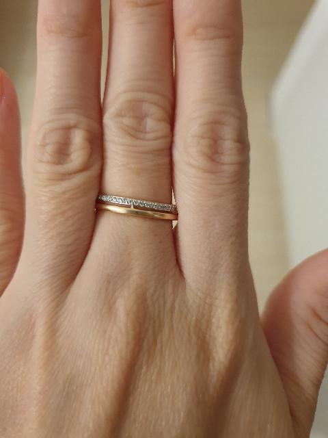 Изящное кольцо, за супер цену!