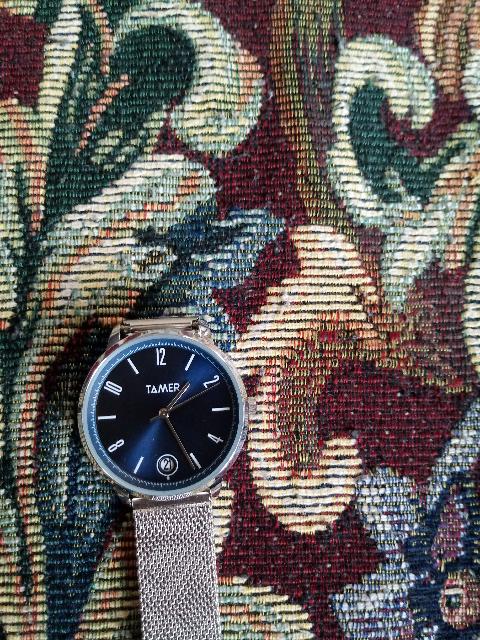 Часы себе любимой