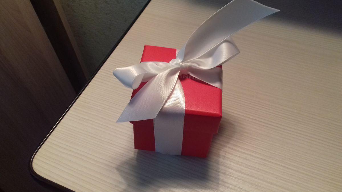 Подарочек себе любимой на День Рождения!