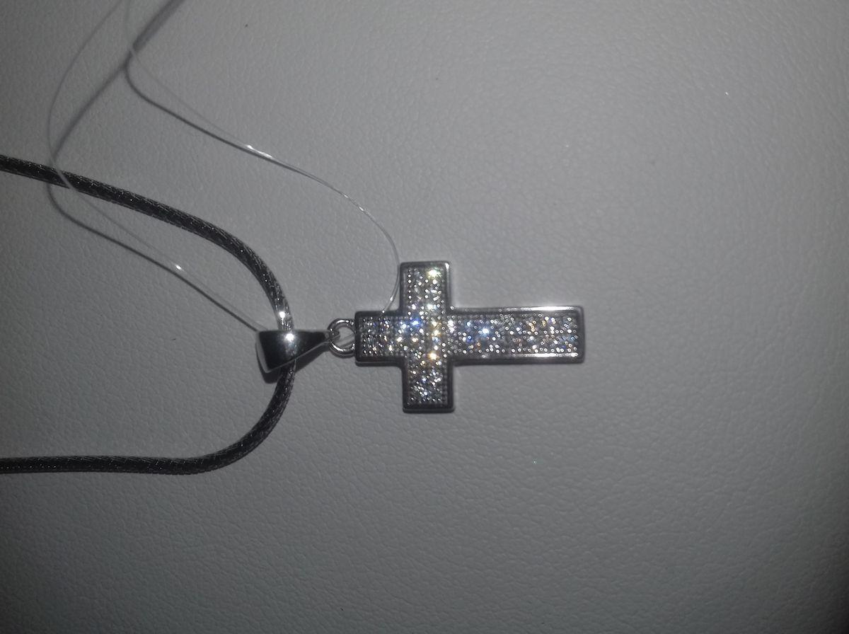 Отличный крестик)))
