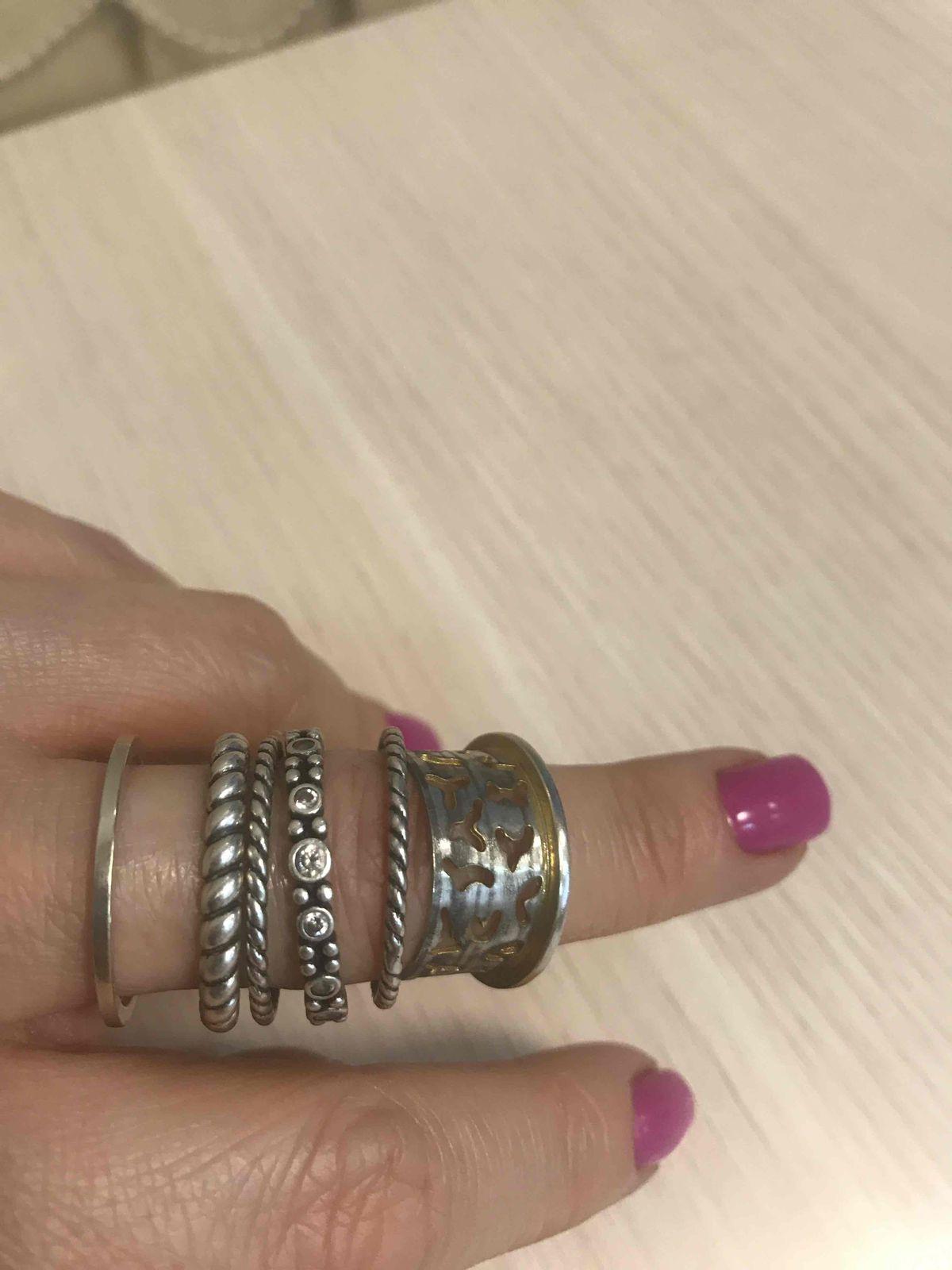 Некачественное кольцо